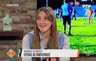 María Julia Muñoz: La AUF no puede ser intervenida por la FIFA