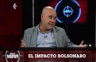 El impacto Bolsonaro