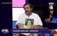 """Joaquín Dholdan nos cuenta sobre """"La Cueva de los Monstruos"""""""