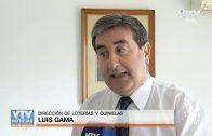 """Luis Gama sobre error en el 5 de oro: """"Los sobreimpresos no forman parte del sorteo oficial"""""""