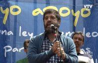 Juampi González vuelve a Uruguay para hacernos reír