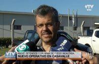 Nuevo operativo en Casavalle