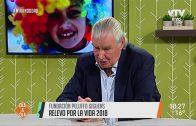 Relevo por la vida 2018 – Fundación Peluffo Giguens
