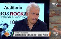 Tango y Rock'n Roll en el Auditorio Nacional del Sodre