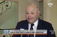 Alan García: El abogado Diego Galante explicó en que consiste el asilo político en Sudamérica