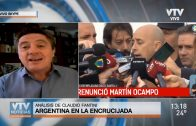 Contracumbre del G20: Análisis de Claudio Fantini