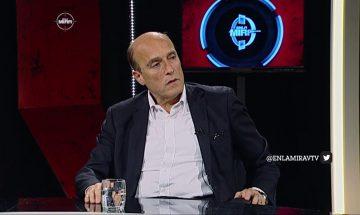 Daniel Martínez: ¿El Favorito?