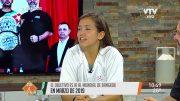 Deportes: 4° Panamericano de Muay Thay
