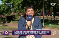 """Flor Infante: """"Fui vicepresidenta del club de fans de Cristian Castro"""""""
