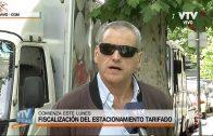 Intendencia de Montevideo: Autos con cámaras comenzarán a multar desde el lunes