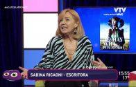 """Sabina Ricagni presenta """"No hay wifi en el Purgatorio"""""""