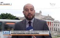 Senado respaldó por mayoría a la ministra Cosse tras interpelación por Antel Arena