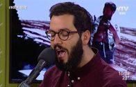 """""""Uno contra el Mundo"""" el primer disco de Diego González"""