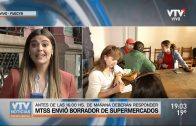 Operativo en Maldonado: Se realizaron 39 allanamientos en simultáneo