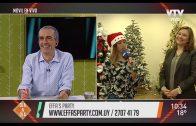 Effa´s Party: Tendencias para esta Navidad
