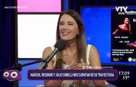 """""""El Día que me Quieras"""" por Marisol Redondo y Julio Cobelli"""