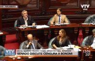 """Jorge Larrañaga: """"La seguridad ya no es un tema de Bonomi si, Bonomi no"""""""