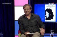 Fernando Villalba, de ingeniero químico a escritor