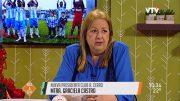 Graciela Castro: De maestra a presidenta del C.A Cerro