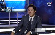 """Juan Sartori: """"En marzo presentaré un programa y equipo de gobierno"""""""