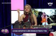 La nueva voz de la música: Luciana