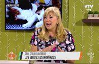 Mascotas & Cía – Los gatos y los arañazos