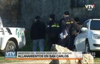 Nuevo operativo en Casavalle: obligan a devolver las viviendas que fueron usurpadas
