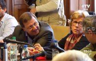 Tras el fallo del Tribunal de Ética del Frente Amplio, Leonardo De León se defiende