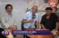 """50 años del duo """"Los Olimareños"""""""