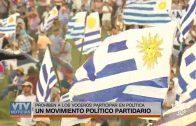 Acto de Un Solo Uruguay: Este martes comienza la vigilia