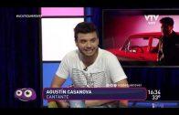 "Agustín Casanova: ""Mis temas hablan de experiencias vividas"""