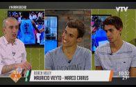Beach Volley: Dupla uruguaya consiguió el 4° puesto en el Circuito Sudamericano