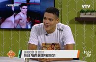 Boxeo: Amilcar Vidal Jr. ganó el título sudamericano