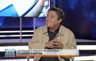 Claudio Fantini: El peligro de un conflicto armado en la región va a volverse cierto este año