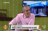 Correo Uruguayo pierde clientes en un mercado en caída