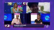 Damian Lescano: ¿En qué te Agarro?