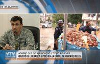 Operativo Ciudad Vieja: Ninguno de los detenidos fue a prisión