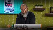 """Gabriel Sosa presenta """"El lado oscuro de parir"""""""