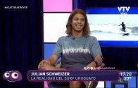 La realidad del Surf uruguayo