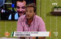 Mano a mano con Christian Di Candia