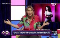 """Manu Da Silveira presenta """"Crecer o Reventar"""""""