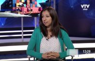 María Laura Rodríguez: ''Precisamos más acuerdos comerciales y diversificar los productos''