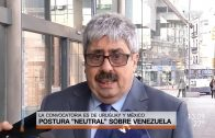 Montevideo será sede de conferencia internacional por crisis venezolana