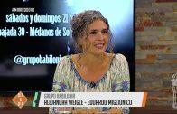 """""""Belmonte"""", la nueva película de Federico Veiroj"""