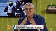 Robert Parrado: No existen los controles en las fronteras