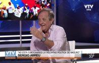 Sergio Abreu: ''Uruguay hizo un papelón internacional''