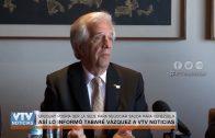 Uruguay se encamina a ser sede internacional para salida de la crisis de Venezuela