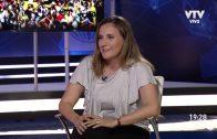 Viviana Piñero: Lo más importante es instalar un espacio de dialogo inclusivo en Venezuela