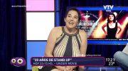20 Años de Stand Up, el unipersonal de Natalia Carulias