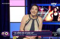 """Carmen Moran presenta """"Notas de Mujer"""""""